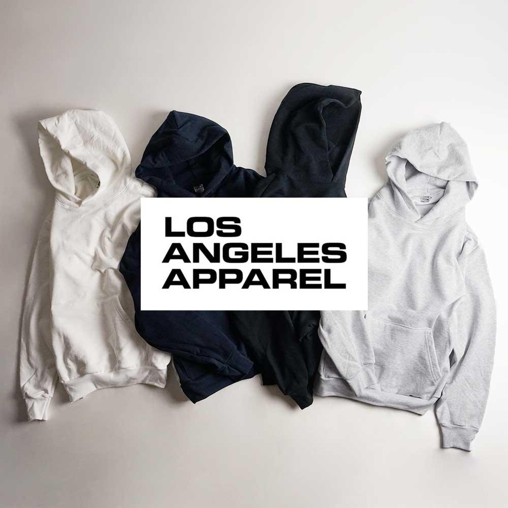 ロサンゼルスアパレル